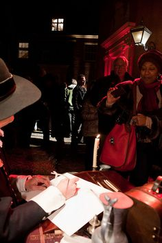 Opening grachtenjaar 2013 by Amsterdam Museum, via Flickr