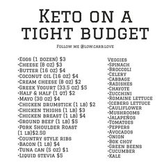 """KETO-LIFE 
