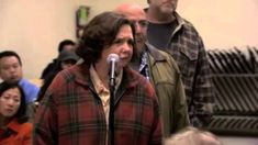 Parks and Rec Town Hall - YouTube