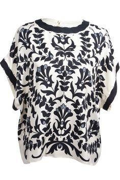 #Chloé #blouse #top #Fashionblogger #Clothes #Accessories #designer #vintage #mode #secondhand #onlineshopping #mymint