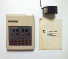 Commodore Chessmate (1978)