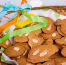 Bezlepkové perníčky Gluten Free Baking, Gingerbread Cookies, Almond, Paleo, Breakfast, Food, Fitness, Per Diem, Gingerbread Cupcakes