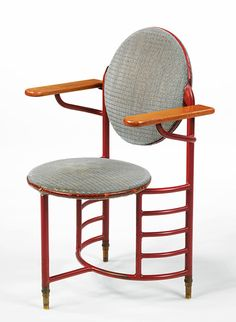 NEW YORK - Two masterpieces of modern American furniture make a rare New York appearance on December 18, when a Frank Lloyd Wright desk and ...