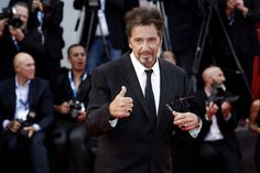 Al Pacino has joined the already impressive cast of Quentin Tarantini's Once Upon a Time in Hollywood. Al Pacino, Comedy Actors, New Actors, Quentin Tarantino, Cinema, Kino Film, Betty White, Movie Facts, Mark Wahlberg