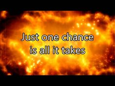 Skillet - The Madness In Me with lyrics on screen)