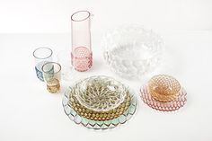 Dinnerware | Dining-table accessories | Jellies Family | Kartell. Check it out on Architonic
