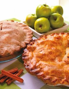 Gluten-Free Summer Pies - Living Without Article