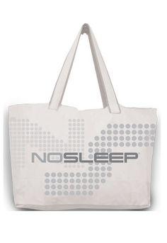 No Sleep Clothing — NS Toe Bag  Available soon at nosleepclothing.com
