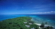 Chumbe Island Coral Park Zanzibar, spectacular coral gardens in the world Photovoltaic Energy, Paradise Island, Travel And Tourism, Blue Life, Australia Travel, Tanzania, Architecture, Places To See, The Good Place