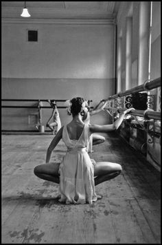 thereisnoforgetting:  Cornell Capa, Practicing positions.The...