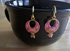 Check out this item in my Etsy shop https://www.etsy.com/listing/510598964/light-pink-springsummer-wear-jhumka