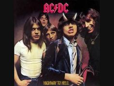 Some nice background music to listen while working on school exercises.  Band: AC/DC Genre: Hard Rock