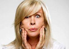 Quando l'ovale del viso inizia a rilassarsi a causa dellaperdita di tonicità della pelle, non possiamo parlare di una fatalità
