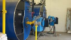 Get monthly tips for higher #Efficiency of your #Burner & #Boiler from American Combustion Services, Inc. Check - http://goo.gl/os1GPt
