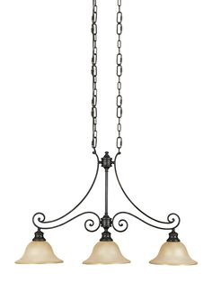 Cervantes Lighting Collection from Feiss