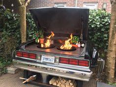 DIY: Barbecue in een kofferbak