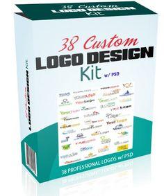 Custom Logo Design Kit