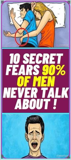 Men Can Literally NEVER Talk About This Fears #manfears Health And Fitness Articles, Health Tips, Health Fitness, Health Care, Health Facts, Health Quotes, Nutrition Tips, Health Benefits, Natural Remedies For Allergies