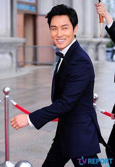 Kim Dong Wan @ 49th Baeksang Awards