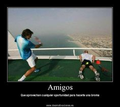 Amigos (FOTO)