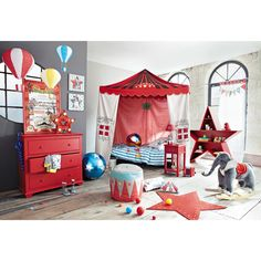 Child's metal bed frame AUVENT