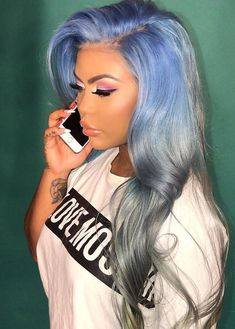 Buy this high quality wigs for black women lace front wigs human hair wigs african american wigs the same as the hairstyles in picture Frontal Hairstyles, Baddie Hairstyles, Pretty Hairstyles, Black Hairstyles, Weave Hairstyles, Hairstyles Men, Casual Hairstyles, Bridal Hairstyles, Professional Hairstyles