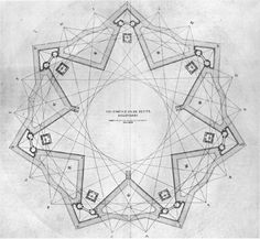 Anatomy of Norbiton: geometrical
