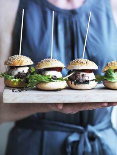 8 perfekte snacks til studenterfesten - Boligliv