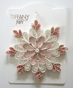Neli Quilling, Paper Quilling Cards, Quilling Work, Paper Quilling Patterns, Origami And Quilling, Quilled Paper Art, Quilling Jewelry, Quilling Paper Craft, Quilling Flowers