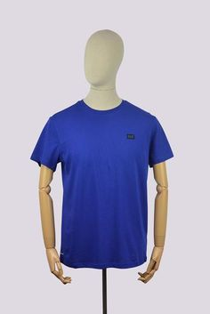 Weekend Offender Macua T-Shirt - Electric