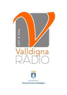 La ràdio municipal de Tavernes ja té nom i imatge