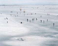 Gouwzee, 80x100 cm,2010