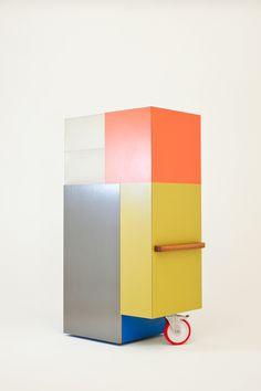 Jim Stephenson - Architectural and Interiors Photographer - Xobo Furniture Range