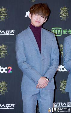 BTS || V - He looks so handsome all dressed up I love it!!!!!! #BTS #V