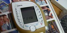 Os 7 celulares mais esquisitos já lançados pela Nokia