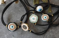 Check out this item in my Etsy shop https://www.etsy.com/listing/253044233/evil-eye-bracelet-evil-eye-jewelry