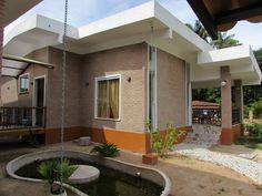 Vista do Atelier para o setor social da casa