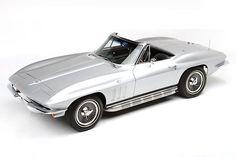 1965 Chevrolet Corvette 327/350hp   1469007   Photo 12 Thumbnail