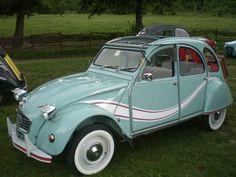 2cv6, Auto Retro, Design Cars, Drive A, Fiat 500, Vespa, Le Mans, Dream Cars, Super Cars
