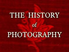 COLORES   The History of Photography: Beaumont Newhall   New Mexico PBS