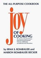Rombauer, Irma S., and Marion Rombauer Becker. Joy of cooking. Simon and Schuster, Joy Of Cooking, Cooking Tips, Cooking Recipes, Cooking Light, Cooking Classes, Kid Cooking, Cooking Kale, Cooking Bacon, Skillet Recipes