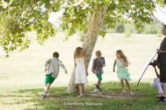 """#Emerald Life"""" Editorial by Kymberly Marciano for The Mod Child — Behind The Scenes #girls #boys #fashion #kids #land #photography"""