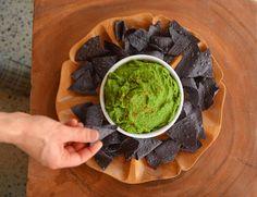 #Kale Avocado Dip @Patricia Williams Food