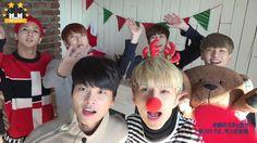 161222 VIXXTV2 ep. 59 - Merry Christmas to Starlights  ST★RLIGHT_WITHVIXX