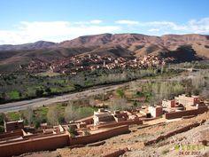 Midelt - Morocco