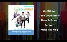 """Yancy shares about her original songs featured in Volume 4 of the series """"Kidmin Worship"""". Learn why these songs connect well with kids. kidminworship.com"""