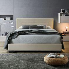 Design modern și elegant. #mobexpert #paturitapitate #reduceri #dormitor #mobilierdormitor My Room, Furniture, Design, Home Decor, Decoration Home, Room Decor, Home Furnishings, Home Interior Design
