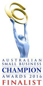 2016 Australian Small Business Champion Awards