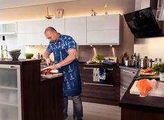 Elämääsi sopiva keittiö