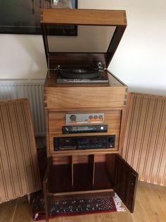 Vintage Hifi and QUAD Electrostatic Speakers   eBay